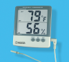 Traceable® Jumbo Humidity/Temperature Meter -- Model 4184