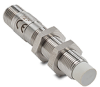 12mm Inductive Proximity Sensor (IP69K): PNP, 4mm range -- PFM1-BP-2H - Image