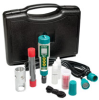 Waterproof ExStik® II Dissolved Oxygen Meter Kit -- DO600-K