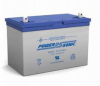Rechargeable Lead Acid Emergency Battery 6V -- 78823098896-1