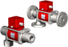 PTB / ATEX Certificated Valve -- FK 25 DR Ex -- View Larger Image