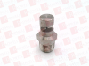 TEEJET 1/8K-SS1.5 ( NOZZLE,WIDE ANGLE,FLAT SPRAY TIP,STAINLESS STEEL,1/8IN NPT, ) -Image
