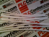 CHROMATE INDUSTRIAL CORP 6092 ( SHRINK TUBING 1/4X12INCH ) -- View Larger Image