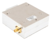 Isolator SMA Female with 16 dB Isolation from 1 GHz to 2 GHz Rated to 10 Watts -- FMIR1032 -- View Larger Image