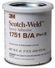 Epoxy Adhesive,Kit,1 pt,Gray,PK6 -- 2JBH3