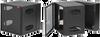 AccessPlus 60 X 24 X 18 Wdw Blk -- EWMW602418