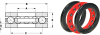 Thrust Bearing Complete Sets (inch) -- A 7Z 7-087 -Image