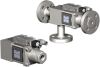 High Pressure Valve - Coaxial -- VFK-H 20 DR -- View Larger Image