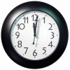 Wall Clock DVR Hidden Camera