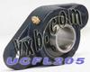 25mm Bearing UCFL205 + 2 Bolts Flanged Cast Housing -- Kit7336