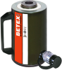 BETEX ACHC Series Aluminum - Spring Return, Hollow Hydraulic Cylinder -- TB-ACY7200046 - Image