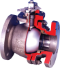 Floating Ball Valves - Image
