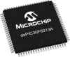 16-bit Microcontrollers and Digital Signal Controllers, dsPIC30F DSC (30 MIPS) -- dsPIC30F6013A