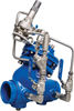Bermad Pressure Reducing Valve - Image