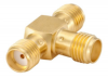 Coaxial Connectors (RF) - Adapters -- 1868-1200-ND -- View Larger Image