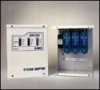 AC Panel Mount Products -- TDS MPM - Transient Discriminating MOVTEC Protection Module - Image