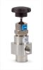 Industrial Duty Pressure Regulator for Accurate and Consistent Pressure -- 7363SS
