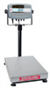 D51P30HR1 - Ohaus Defender 5000 Rectangle Scale, D51P30HR1, 30 Kg X 0.005 Kg -- GO-11901-82