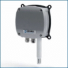 Digital Relative Humidity/Temperature Transmitter for Wall Mounting -- WM281 - Image
