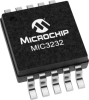 400kHz Fixed Frequency Boost Driver Controller for High Power LEDs -- MIC3232 - Image