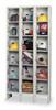 Lockers,Safetyviewplus -- 4HU18