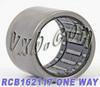 RCB162117 One Way Needle Bearing/Clutch 1 -- Kit8661