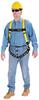 Workman Harnesses - Qwik-Fit chest, tongue leg straps > SIZE - XL > UOM - Each -- 10072488 -- View Larger Image