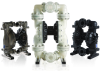 Air Operated Double Diaphragm Pump -- Husky™ 3300