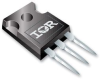 INTERNATIONAL RECTIFIER - IRFP4229PBF - N CH HEXFET MOSFET, PDP SWITCH, 250V, 44A, TO-247AC -- 604486