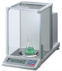GH-200 - A&D Phoenix Series Analytical Balance 220 g x 0.1mg with Internal Calibration -- GO-11111-35