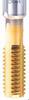 T-10 Straight Flute Taps