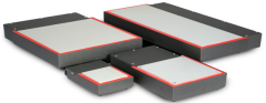 Thermal Platforms and Thermal Plates