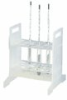 18988-0000 - Hydrometer Rack for Hydrometers Greater Than 280 mm Long -- GO-06695-00 -- View Larger Image