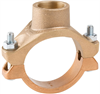Mechanical-T Outlet for Copper Piping -- Style 622 - Image
