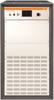High Power RF Broadband Amplifier -- 2500A225A -Image