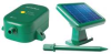 Solar Powered Rain Barrel Pump -- 6PWA9
