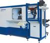 Gear hobbing machines, horizontal -- Koepfer 200