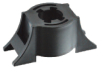 Snap Over Bolt Cable Tie Platforms -- Heyco® Nytye® -Image