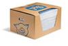 PIG Water Absorbent Mat Pad in Dispense Box -Image