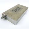 Isolator SMA Female With 12 dB Isolation From 2 GHz to 10 GHz Rated to 10 Watts -- SFI0210 -Image