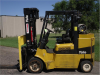 CUSHION TIRE TRUCK -- 3047 - Image
