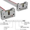 Rectangular Cable Assemblies -- H3KKH-1006G-ND -Image