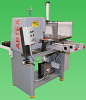 End Deburring Systems -- Abtex Single Head Semi-Automatic End Deburring System