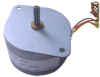 PM Stepper Motor -- 60BY412L