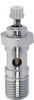 Right Angle Flow Control Valve -- MVU 704 - 1/8 -- View Larger Image