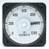 Yokogawa DC Current and Voltage Switchboard Meter - Image
