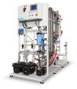 High Purity Water System -- 4400L