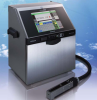 RX-S Model Continuous Inkjet Printer -- RX-S - Image
