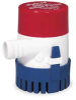 Pump,Bilge,12 Vdc -- 3P996 - Image
