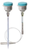 Inverse Frequency Shift Capacitance Continuous Level Transmitter -- SITRANS LC300 - Image